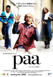 PAA - Hindi Move