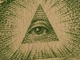 All seeing eye Os Mistérios das Pirâmides de Gizé