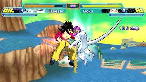 Dragon Ball Z Shin Budokai 2 PSP [MEDIAFIRE][FULL][USA] Screen2eb2
