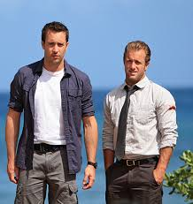 and Hawaii Five-O is one