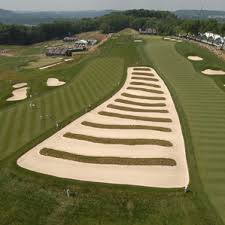 U.S. Open golf courses: