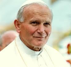 Pope John Paul II: Karol