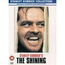 The Shining [DVD]