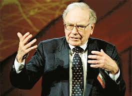 7 things Warren Buffett can