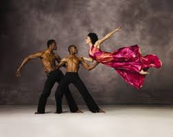 Alvin Ailey Official Website