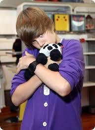 """Justin Bieber en la nueva versión de """"Volver al futuro"""