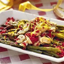 Asparagus Recipe enlarge
