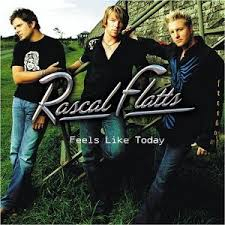 Rascal Flatts: Music