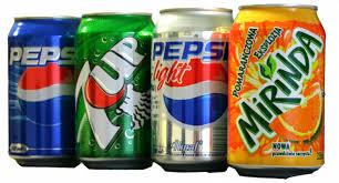 comidas que me gustan Pepsi