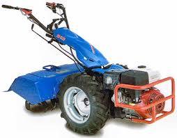 BCS 948 walking tractor