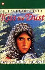 Kiss the Dust Book Cover