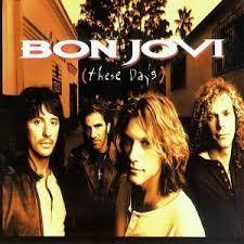 Bon Jovi Bonjovi