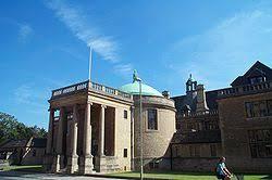 Rhodes Scholarship - Wikipedia