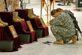 B1: Army to report record number of suicides, did STRESS and Multiple Tours contribute to Shootings at Ft Hood Texas??