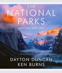 The National Parks: America's Greatest Idea