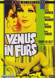 Phim Venus In Furs