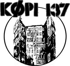 KOEPI Manzana okupada en Berlin
