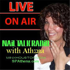 Nail Talk Radio offers the - nail-talkradio