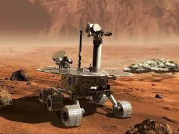 Mars Rover Wallpaper wallpaper