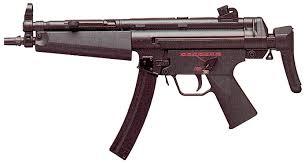 Liste des répliques - Partie II, les pistolets-mitrailleurs [Achevée] Tmmp5