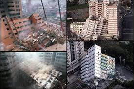Powerful Earthquake TODAY