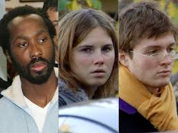 Amanda Knox photos