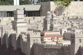 Bedeutung von Nefesh, Neshamah und Ruach - Seite 2 Jerusalem_Modell_BW_10