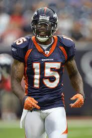receiver Brandon Marshall