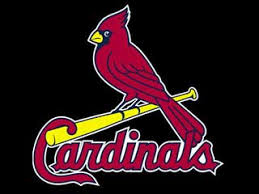 by the St. Louis Cardinals