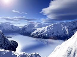 رشته کوه های آلپ - اورست
