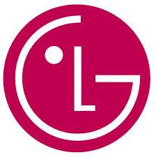 LG, logotipo de uma megaempresa de produtos eletro-eletrônicos