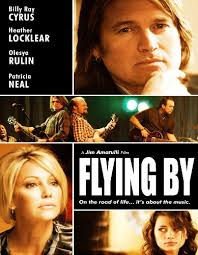 Uçanlar-Flying By Film izle