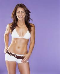 Jillian Michaels knows how