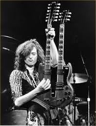 Jimmy Page Biography