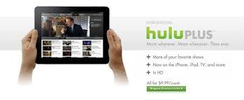 Dubbed �Hulu plus,� the $10 a