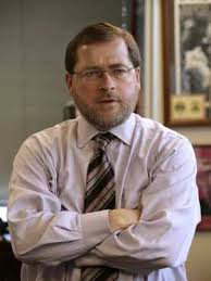Grover Norquist has a label