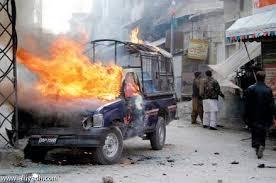 قتلى وجرحى بتفجير غرب بغداد