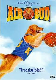 Les vidéofilms Airbud1