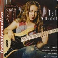 Composed by Tal Wilkenfeld