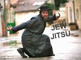 [Dead] COMBO BREAKER!  Now a battle of the Racists JewJitsu
