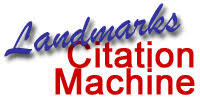 the Citation Machine might