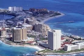 pantai mexico