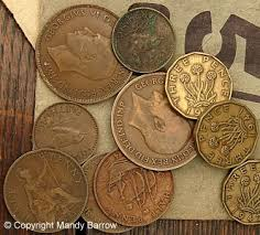 Are Old Coins Worth Money