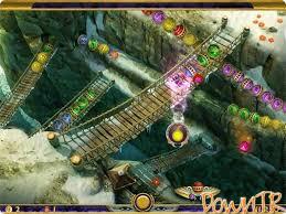 Luxor4 اللعبه الفرعونية