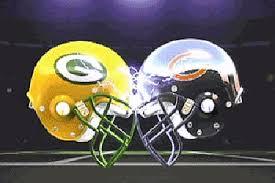 2011: Bears vs Packers
