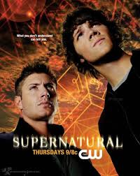Supernatural (Season 5 Episode