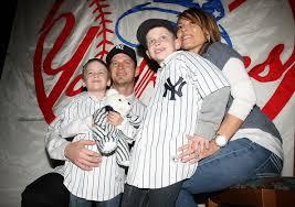 AJ Burnett Divorce�