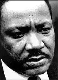 B1: The REAL Martin Luther King Jr, not the repackaged Media version, Dr King comes out aganist WAR, is this the Speech that got Dr King killed?