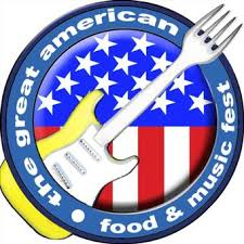 The Great American Food and Music Fest fanclub presale password for concert tickets in East Rutherford, NJ