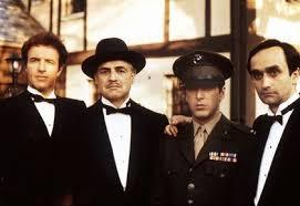 The Godfather John Cazale,
